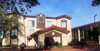 Red Roof Inn & Suites Houston - Hobby Airport - Houston - Bygning