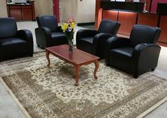 Baymont Inn & Suites Perrysburg - Perrysburg - Lounge