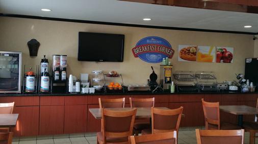 Baymont Inn & Suites Perrysburg - Perrysburg - Buffet