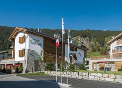 Hotelino Petit Chalet - Celerina/Schlarigna - Building