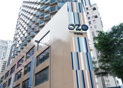 OZO Wesley Hong Kong - Hong Kong - Bygning