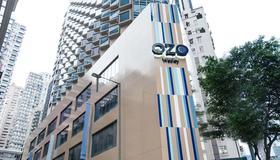 OZO Wesley Hong Kong - Χονγκ Κονγκ - Κτίριο