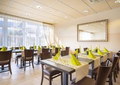 Michel Hotel Frankfurt Airport - Rüsselsheim - Restaurant