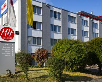 Michel Hotel Frankfurt Airport - Rüsselsheim - Building