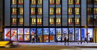 Generator Barcelona - Barcelona - Edifício