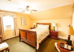 Dundee Arms Inn - Charlottetown (Prince Edward Island) - Bedroom