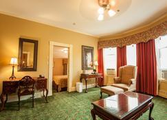 Dundee Arms Inn - Charlottetown - Lobby