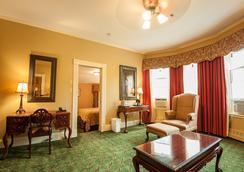 Dundee Arms Inn - Charlottetown (Prince Edward Island) - Lobby