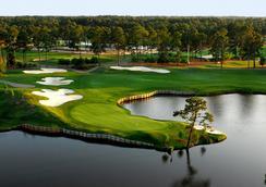 The Breakers Resort - Myrtle Beach - Golfkenttä