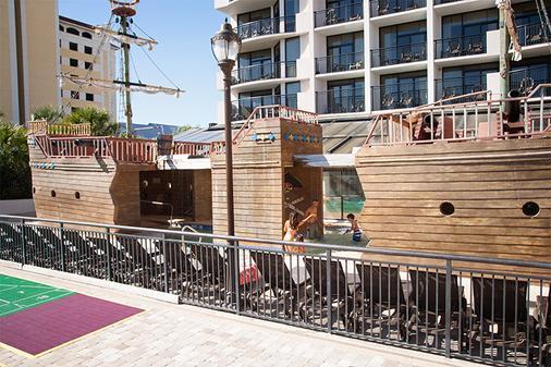 The Breakers Resort - Bãi biển Myrtle - Điểm du lịch