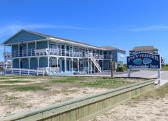 Fin 'N Feather Waterside Inn by Kees Vacations - Nags Head - Gebäude
