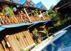 Hotel Utuane - Leticia - Edificio