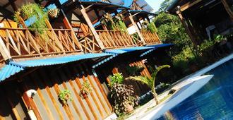 Hotel Utuane - Leticia