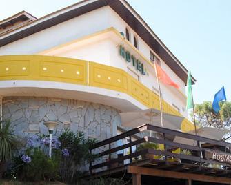 Hotel Hostal del Mar - Вілла Гесель - Building