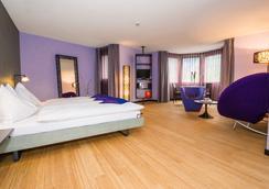 Seehotel Wilerbad - Sarnen - Habitación