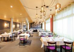 Seehotel Wilerbad - Sarnen - Restaurante