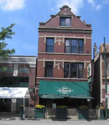 The Polo Inn Bridgeport U.S.A. - 芝加哥 - 建築