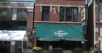 The Polo Inn Bridgeport U.S.A. - Σικάγο - Κτίριο