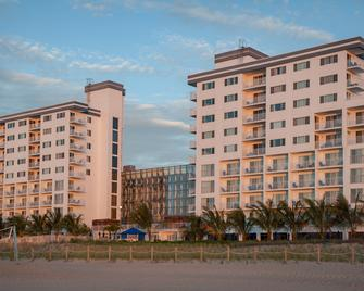 Princess Royale Oceanfront Resort - Ocean City - Gebouw