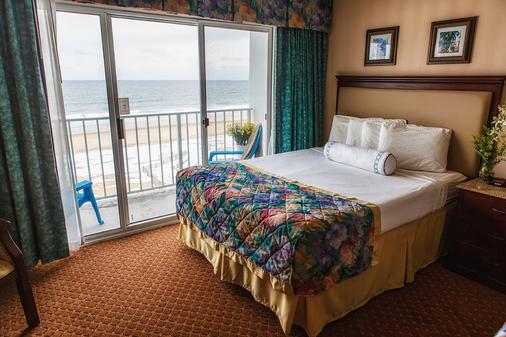 Princess Royale Hotel & Conference Center - Ocean City - Habitación