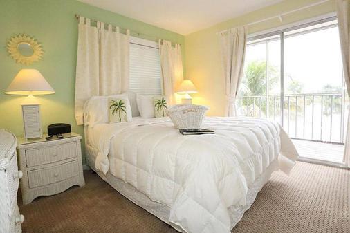 Marco Island Lakeside Inn - Marco Island - Bedroom