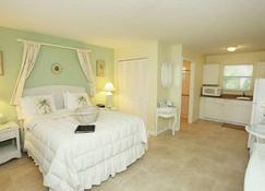 馬科島湖濱酒店 - 馬可島 - 馬可島 - 臥室