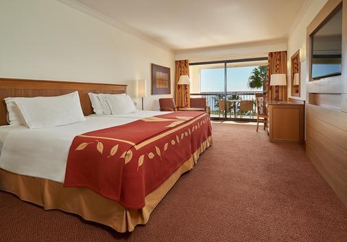 波圖瑪律酒店 - 芳夏爾 - 豐沙爾 - 臥室