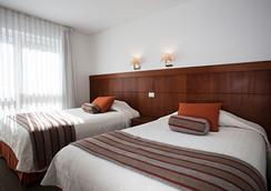 Camino Real Aparthotel, Downtown - Λα Παζ - Κρεβατοκάμαρα