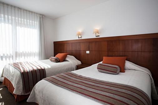 卡米納里約公寓溫泉酒店 - 拉巴斯 - 拉巴斯 - 臥室