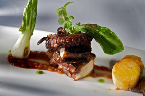 Altafulla Mar Hotel - Altafulla - Food