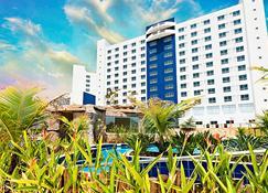 Ecologic Ville Resort - Caldas Novas - Edifício