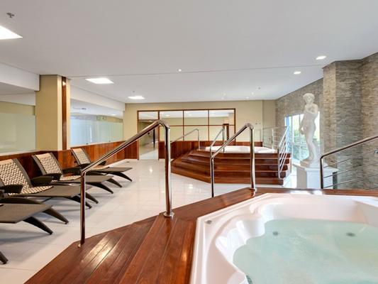 Ecologic Ville Resort - Caldas Novas - Spa