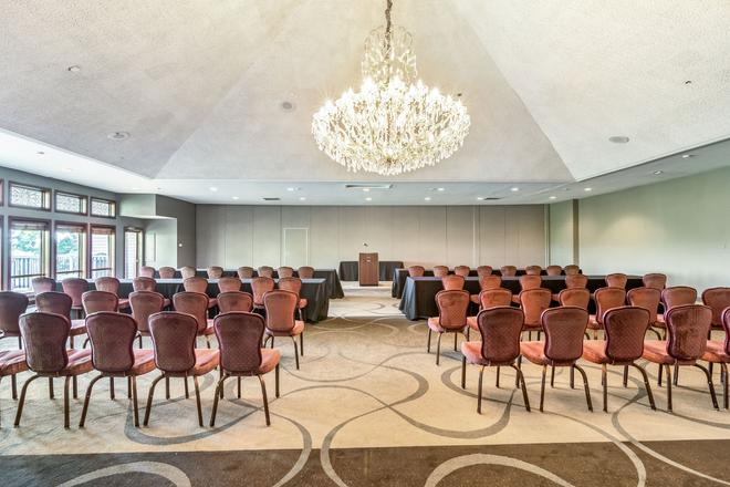 Riverview Inn and Suites Ascend Hotel Collection - Rockford - Sala de banquetes