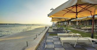 Act-ION Hotel Neptun - LifeClass Hotels & Spa - פורטורוז - חוף