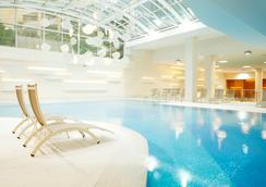Act-ION Hotel Neptun - LifeClass Hotels & Spa - Portorož - Pool