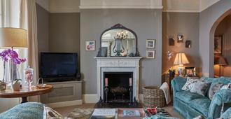 Royal York & Faulkner Hotel - Sidmouth - Property amenity