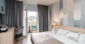 Berkeley Hotel & Day Spa - דוברובניק - חדר שינה