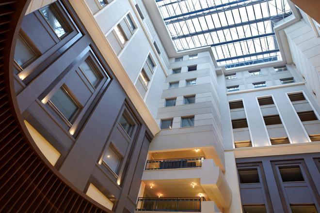 Wyndham Grand Athens - Αθήνα - Κτίριο