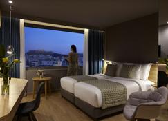 Wyndham Grand Athens - Афіни - Спальня