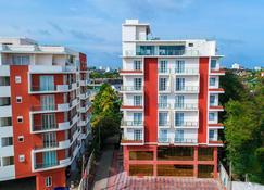 Trillium Hotel - Colombo - Building