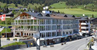 Hillsite Hotel Flims - Flims