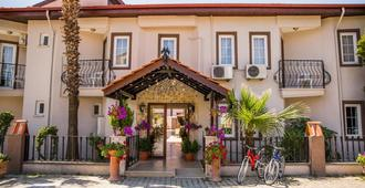 Eon Dalyan Boutique Hotel - Dalyan (Mugla) - Edifício