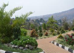 Centre San Jose Carmelo - Kigali - Vista del exterior