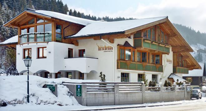 Aparthotel Hirschenau - Filzmoos - Edificio