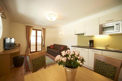 Aparthotel Hirschenau - Filzmoos - Kitchen