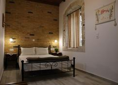 Cretan Villa - Ierápetra - Bedroom