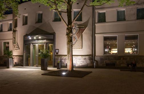 Hotel Stadtpalais - Köln - Rakennus