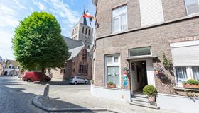 B&B Bariseele - Brugge - Rakennus