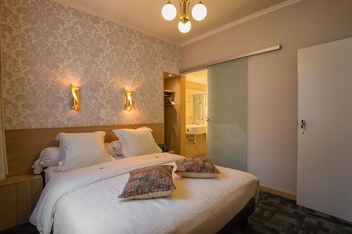 B&B Bariseele - Bruges - Bedroom