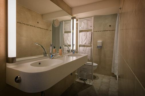 B&B Bariseele - Bruges - Bathroom